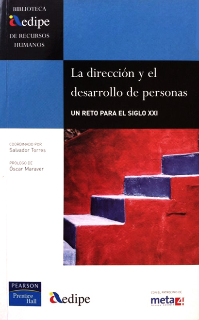 La dirección y el desarrollo de personas