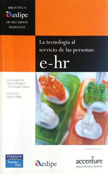 La tecnología al servicio de las personas: e-hr